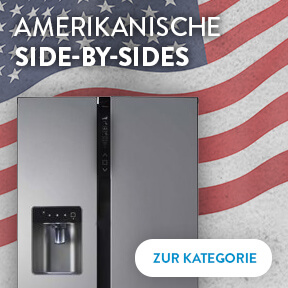 Side-by-Sides in amerikanischer Bauform