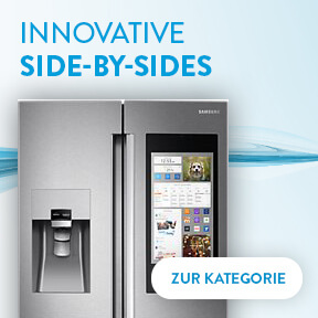 Side-by-Sides mit innovativen Features